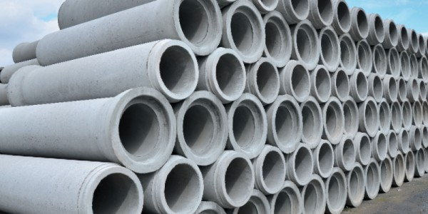 Rury betonowe i żelbetowe 3