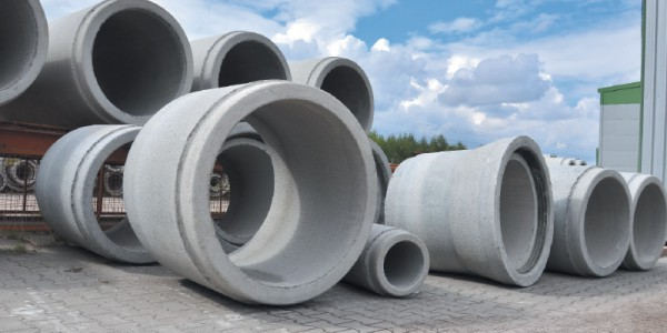 Rury betonowe i żelbetowe 4