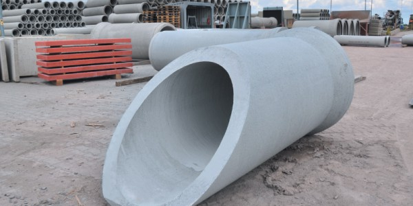 Rury betonowe i żelbetowe 5