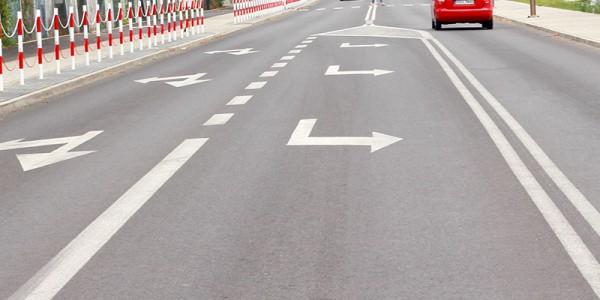 Droga powiatowa - 3