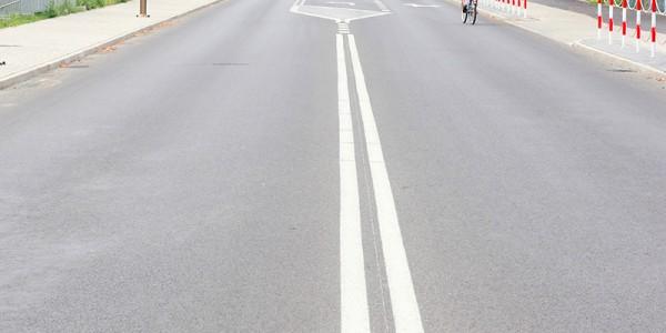 Droga powiatowa - 4