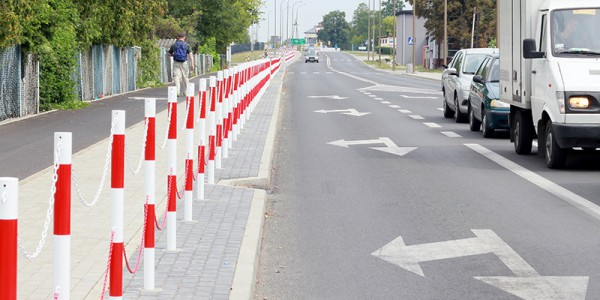 Droga powiatowa - 5