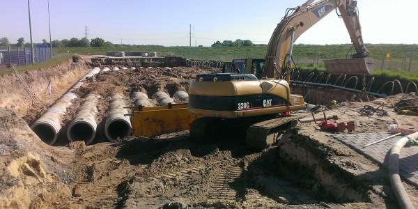 Rury betonowe - Siechnice - 7