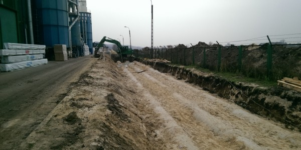 Rury betonowe - Czarnków - 1