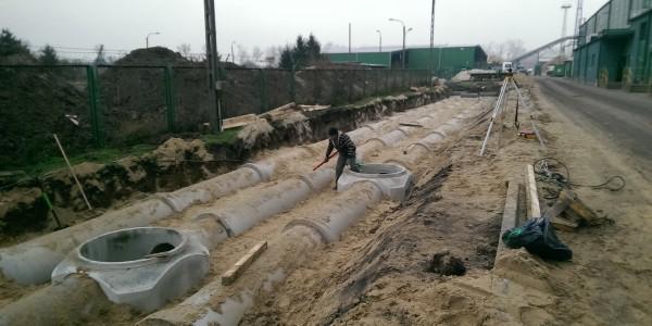 Rury betonowe - Czarnków - 3
