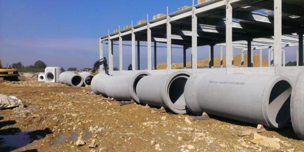 Rury betonowe - Strzelce Opolskie - 1