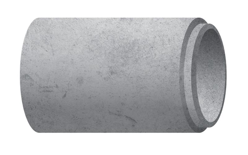 Rura FI 1500 - Wizualizacja