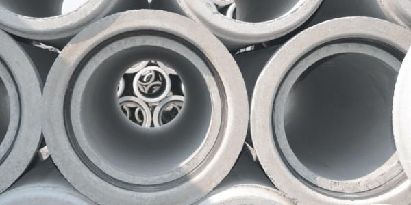 Rury betonowe i żelbetowe 1